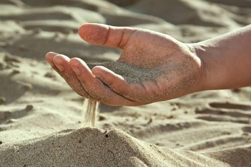 La arena: protagonista de un problema ambiental que pocos conocen