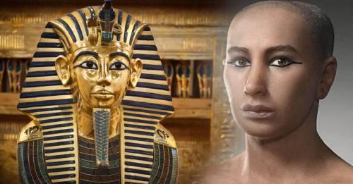 Hacen una reconstrucción exacta de nuestros personajes históricos favoritos y así se veían