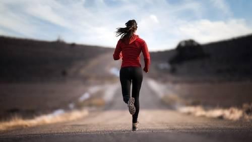 ¿Porqué correr es lo peor que puedes hacer para bajar de peso?
