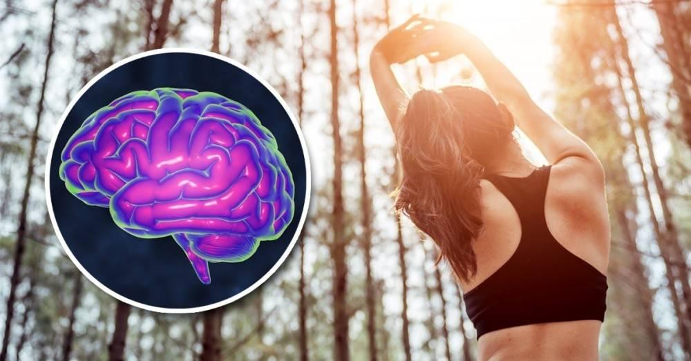 6 ejercicios para mejorar el humor y combatir la depresión y la ansiedad