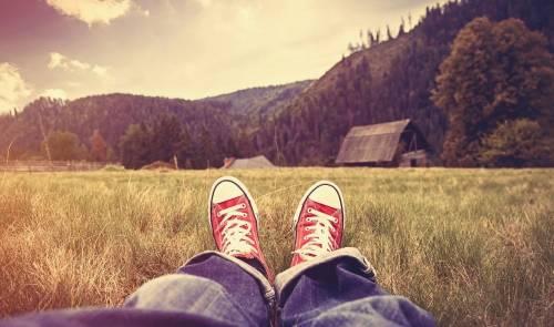 Cómo hacer para vivir y trabajar de lo que te hace feliz