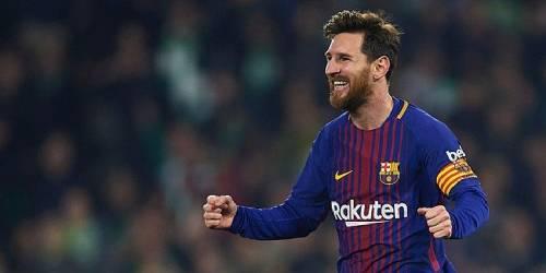 Un nuevo tierno video de Messi que demuestra su grandeza