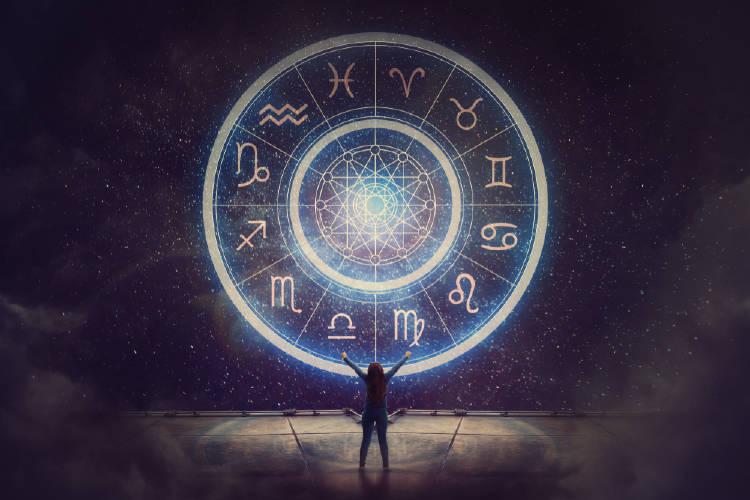 zodíaco y ascendente carta astral