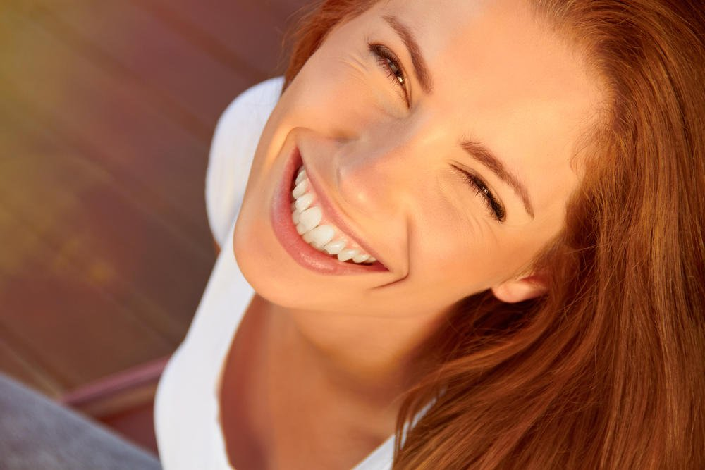 Una sonrisa lo cambia todo: este proyecto fotográfico se encarga de demostrarlo