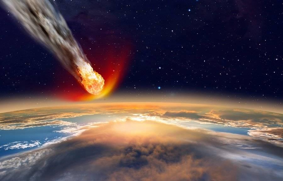 Este asteroide podría chocar con la Tierra en septiembre y causar grandes daños