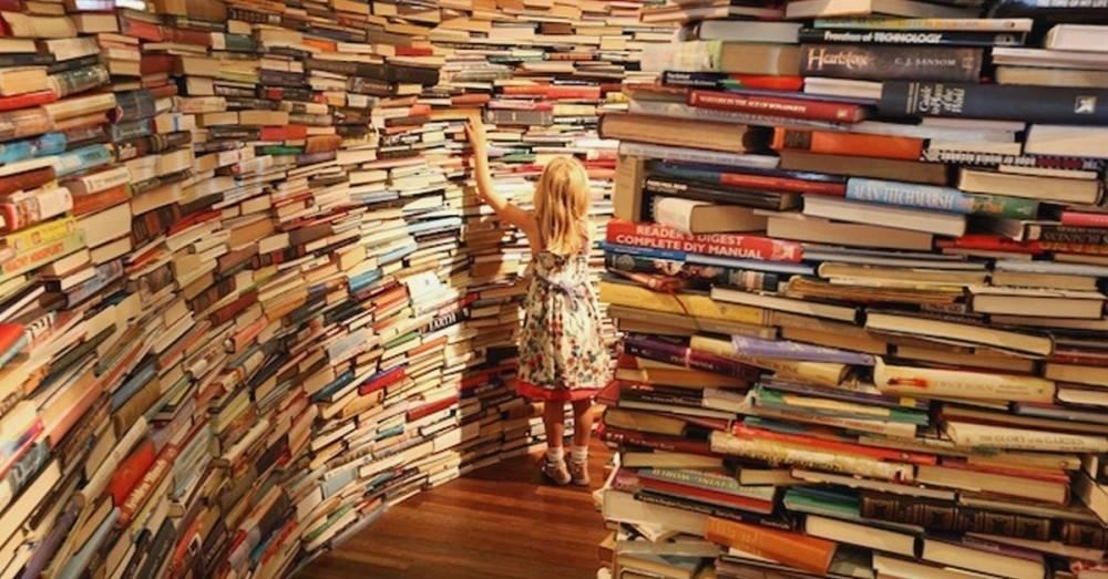 5 libros que harán que tu creatividad explote