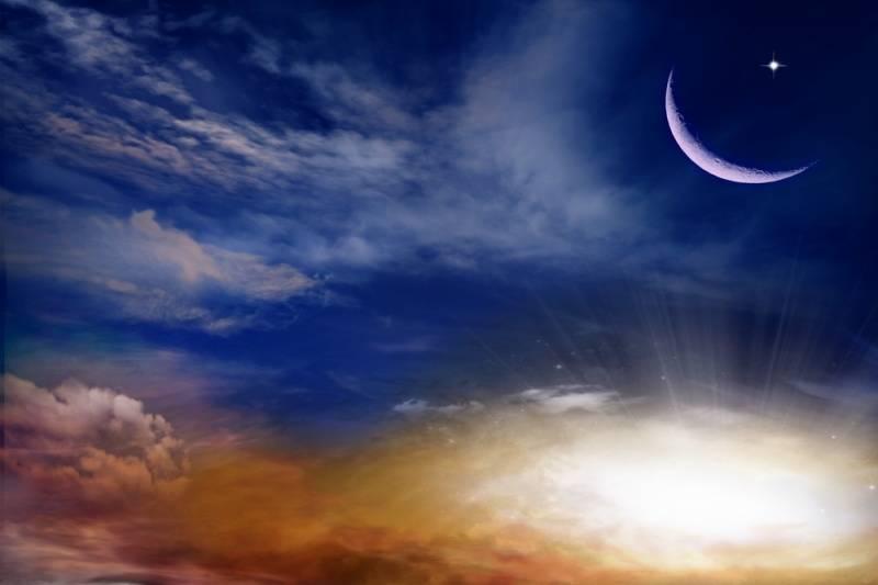 Esto es lo que puedes esperar de la luna nueva en Acuario