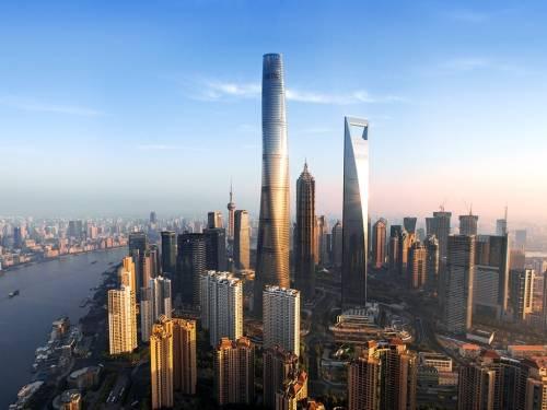 5 increíbles edificios que son sustentables aunque no lo parezca