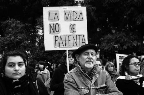 40 países del mundo se unieron para decirle NO a Monsanto