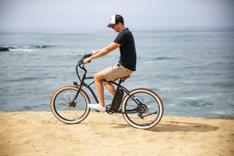 bicicleta eléctrica 2