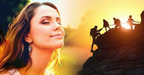 5 habilidades que necesitas para llevar una vida feliz y saludable