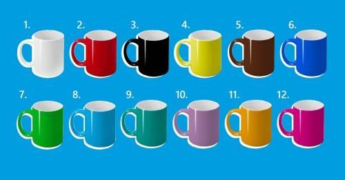 Test de Lüscher: ordena estas tazas para identificar tu verdadera naturaleza