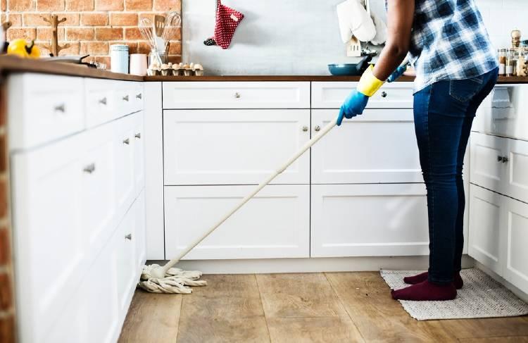 Limpieza: qué tan limpio es el aire de tu hogar