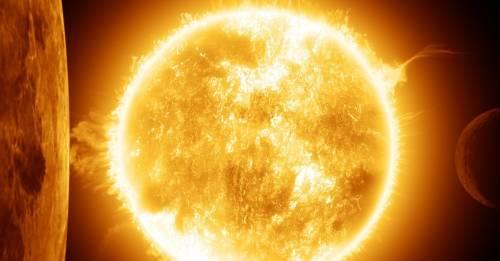Gracias a la NASA, tu nombre podrá llegar literalmente hasta el sol