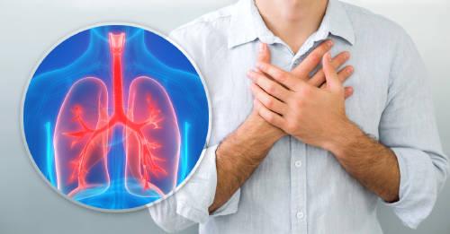 6 consejos para desintoxicar tus pulmones
