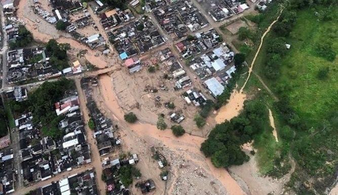 La avalancha en Colombia ya dejó más de 254 muertos: ¿cómo se puede evitar..