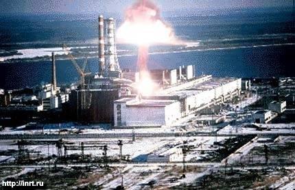 Pasaron 31 años de  Chernóbil pero... ¿Aprendimos o no la lección?