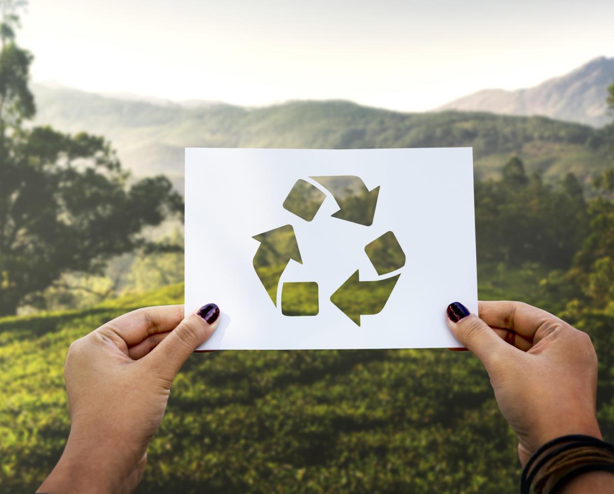 """""""Por más Gretas del futuro"""": Lanzan una búsqueda global de líderes ambientales"""