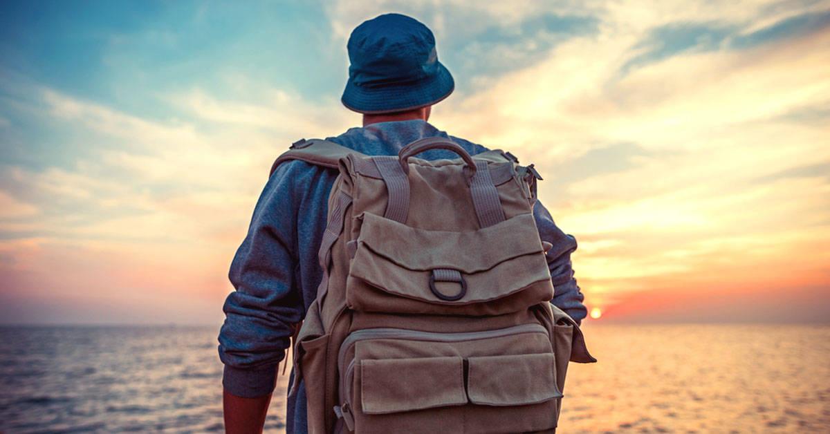 Por qué deberías viajar solo al menos una vez en la vida