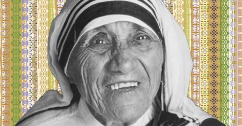 El poema de la Madre Teresa de Calcuta que te enseñará a valorar la belleza ..