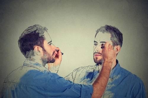 ¿Qué es la ley del espejo?