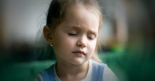 Los niños también pueden sufrir migrañas y esto es lo que debes saber
