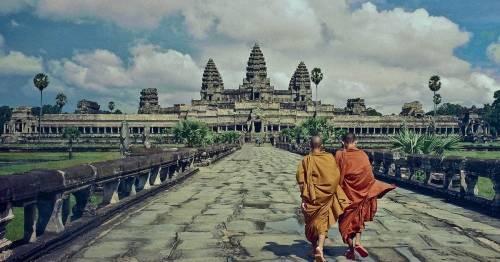 5 destinos que debes visitar si quieres tener paz interior