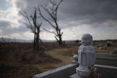 Cómo es la realidad de Fukushima, la ciudad radiactiva que sigue contaminando..