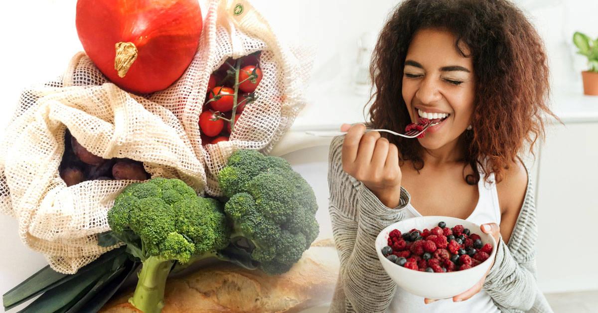 8 consejos para comer sano si no tienes mucho dinero