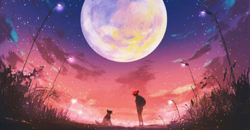 La historia de un niño y su perro te recordará que no debes subestimar en la vida a ningún maestro que se te aparezca