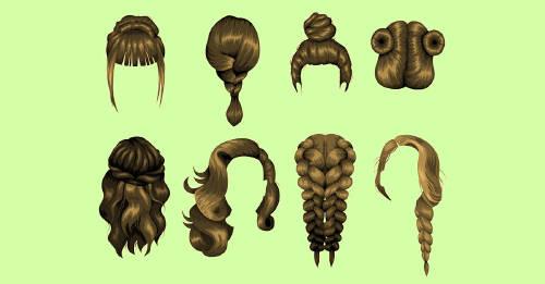 Dime cómo llevas tu cabello y te diré cómo eres