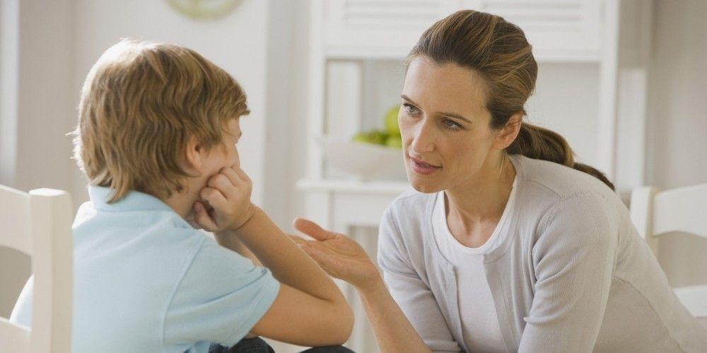 Presenciar o escuchar situaciones violentas tiene efectos psicológicos negativos en los niños