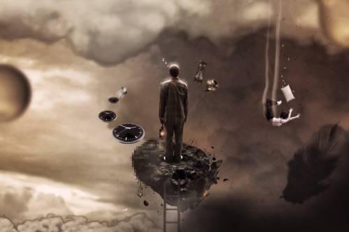 4 pasos para interpretar tus sueños de acuerdo con los métodos de Carl Jung