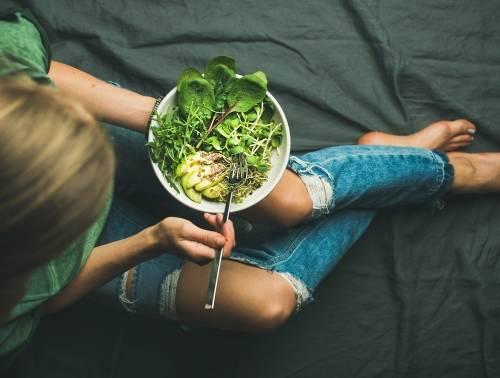 5 formas de comer más verde casi sin darte cuenta