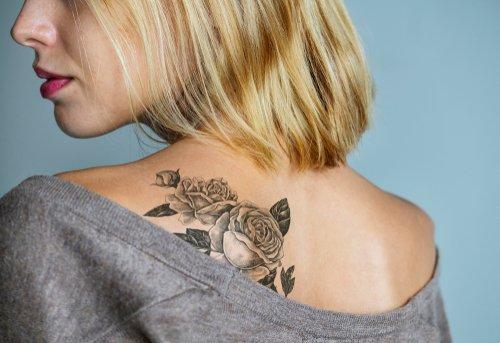 tatuaje shutterstock_1052546732