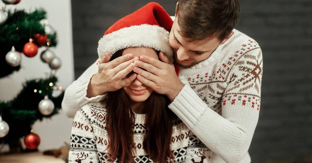 Los mejores y más originales regalos de navidad para hacerle a tu pareja
