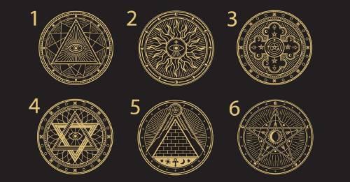 El símbolo que elijas te revelará un mensaje espiritual para el futuro
