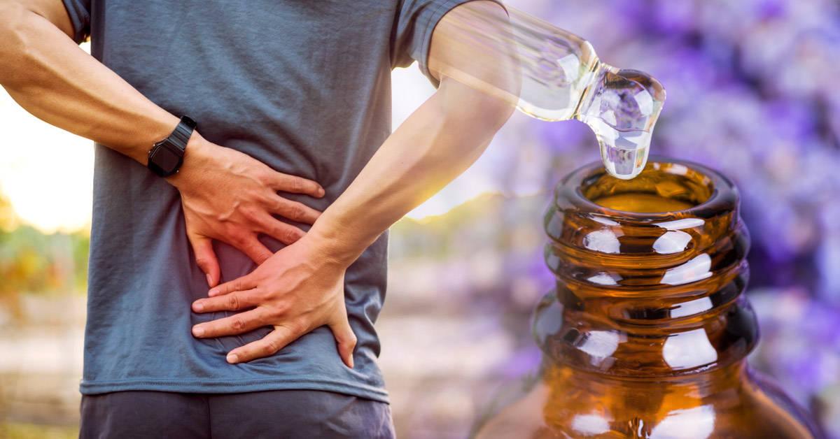 4 relajantes musculares para aliviar los dolores de manera natural