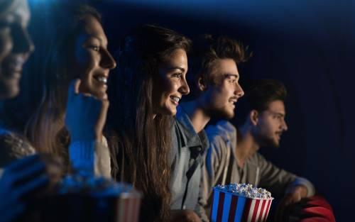 Esto es lo que tus películas favoritas pueden decir sobre tu personalidad