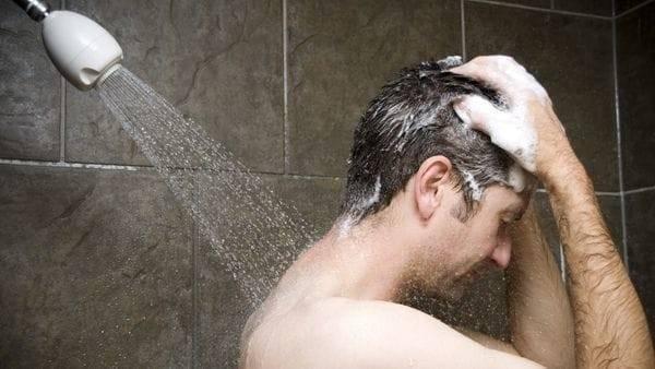 Esto es lo que pasa si te duchas con agua fría durante toda una semana
