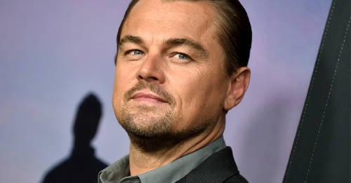 Sea of Shadows: el nuevo documental de Leonardo DiCaprio
