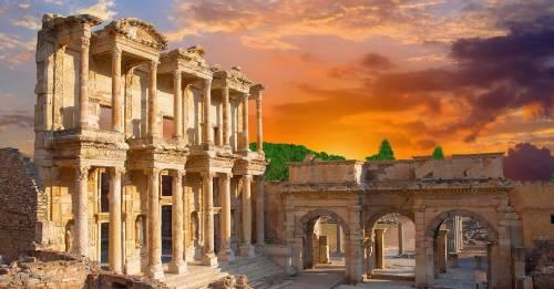 Países que no puedes dejar de visitar si te apasiona la historia