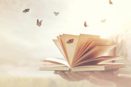 Poemas de Gloria Fuertes para compartir con los niños