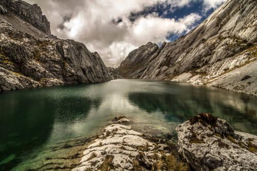 Los glaciares de Indonesia podrían desaparecer en 2030