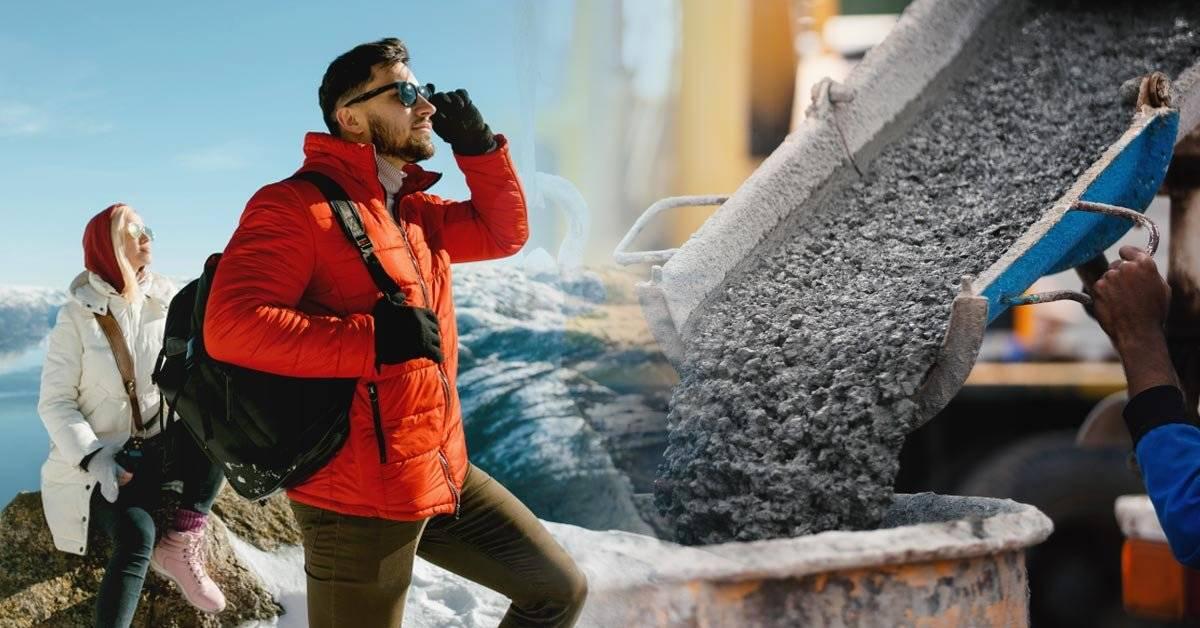 Noruega inaugurará la primera planta cementera del mundo que no contamina
