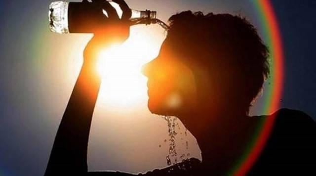 Una gran ola de calor azota a México: ¿Cuáles son las causas? ¿Cómo alivi..