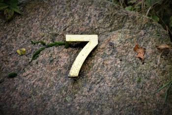 Numerología: descubre el significado del número 7