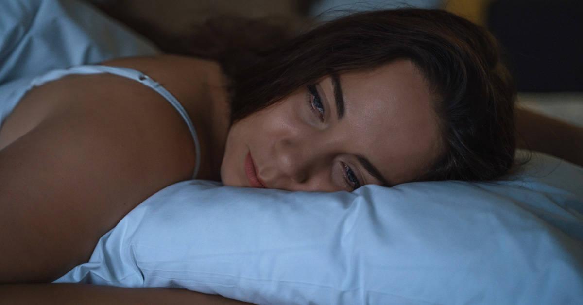 7 enfermedades que causan insomnio y quizás no lo sabías
