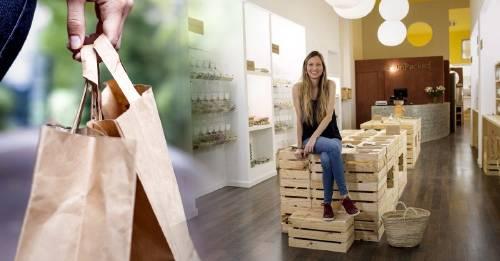 Supermercados a granel, sin plásticos y más económicos: ¡elígelos!