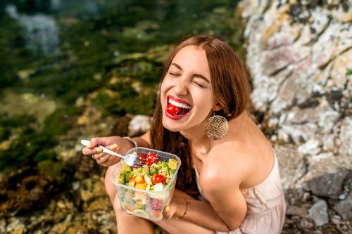 Cuanta más vida comes, más vida tienes: conoce la alimentación raw